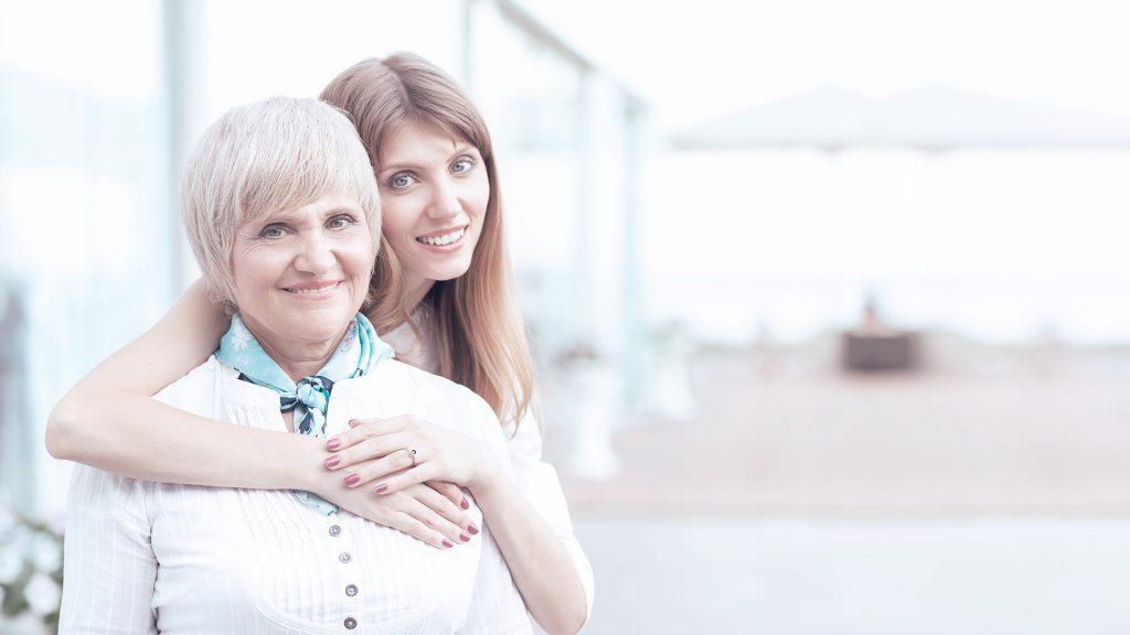 Las várices varicosas no son un signo de la Edad